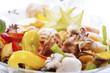 Salat Frutti di Mare, Nahaufnahme