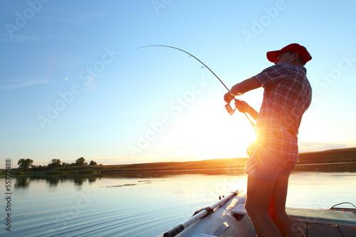 Fishing - 55772488
