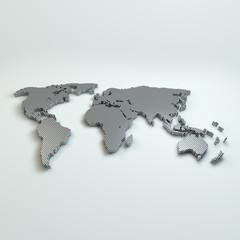 Dünya Haritası V2