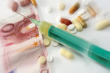 Kosten der Gesundheitsreform