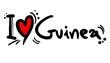 Love Guinea