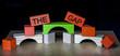 Bridging the Gap - business, education, meeting, PR, politics -
