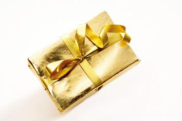 Geschenk-Box, erhöhte Ansicht