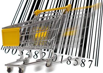 E-Commerce, Einkaufswagen