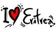 Love Eritrea