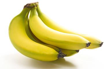 Bananen, Nahaufnahme
