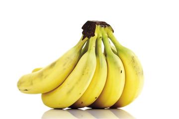 Bund von Bananen
