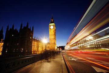 Big Ben, Palace of Westminster