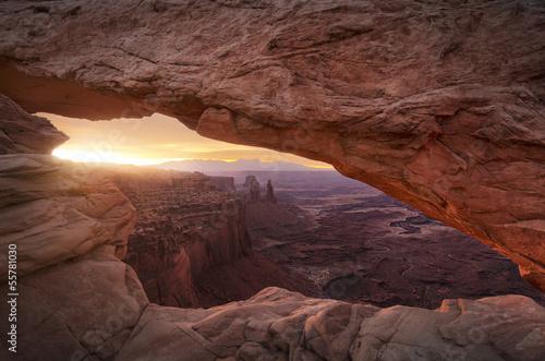 Fototapeten,national park,sunrise,himmel,wolken