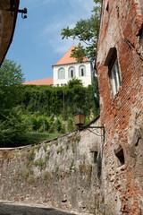 Ptuj Castle - Slovenia