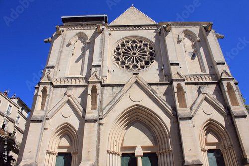 Kirche Saint-Roch in Montpellier