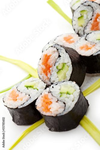 Yin Yang Roll
