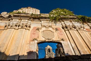 Chiesa - Bussana Vecchia