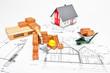 Bau Hausbau