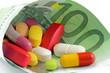 euro mit tabletten