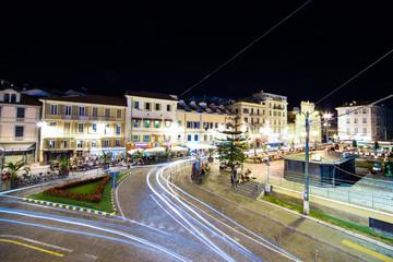 Sanremo - Piazza Colombo