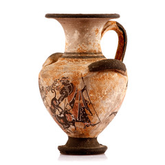 Anfora Etrusca