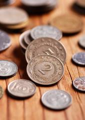 monete, valute fuori corso