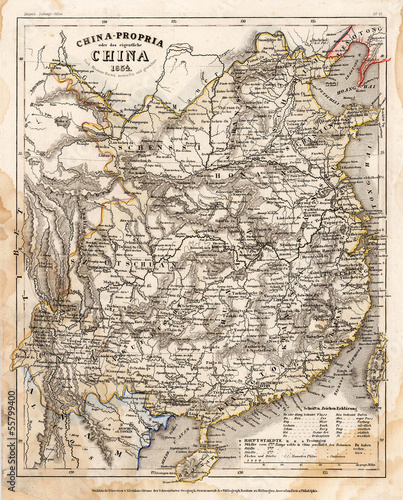 Old China - 55799400