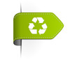 Schild Recycling