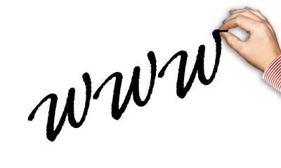 Handweiss - WWW