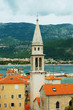 St.John's church in Budva, Montenegro