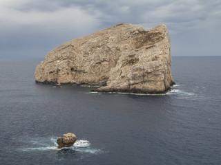 Isola di Foradada 2