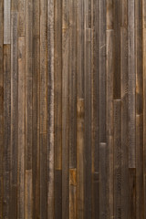 cedar brown wooden panels background