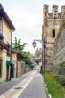 Malcesine-Lago di Garda-Color image
