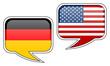 Deutsch-Amerikanische Gespräche - 55821474