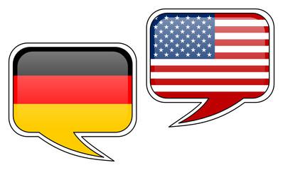 Deutsch-Amerikanische Gespräche