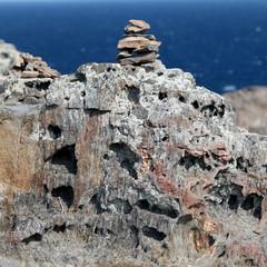 Rochers du Cap Creus