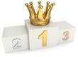 erster könig