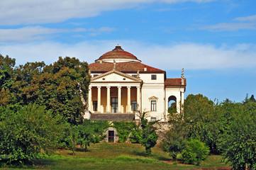Villa Almerico Capra detta La Rotonda, Vicenza