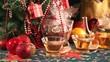 Tea and christmas 2