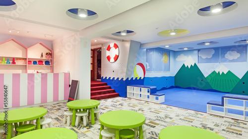 Kindergarten - 55840647