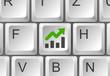 Tastatur Trend positiv
