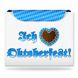 Oktoberfest Button, Icon