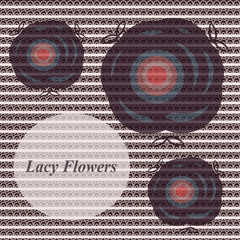 lacy flowers