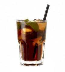 Rum Cocktail Cuba libre