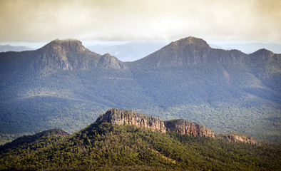 The Grampians, Victoria