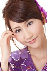 Japaneses beauty