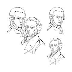 Chopin Mozart