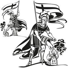 St Florian themes
