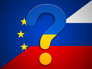 Ukraine: EU or Russia?