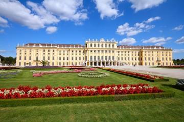 Vienna, Austria - Schonbrunn