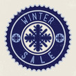 Emblem winter sale