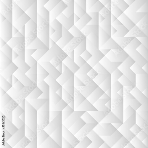 3d grey geometric background