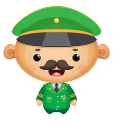 General officer