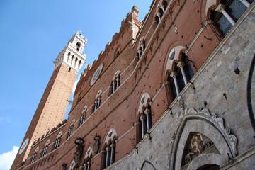 Palazzo Siena #1